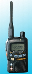 AT-71A/B Transceiver (Walkie-Talkie)