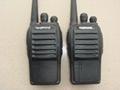 物业小区/工矿企业/酒店系统无线对讲系统解决方案 3