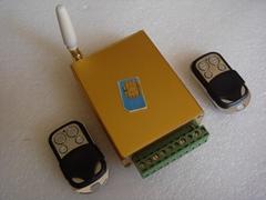 摩托車GSM警報器
