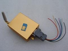 GSM短信、电话报警盒