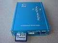 便携式数字动态侦测录像机