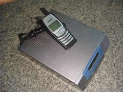 SN-6610无绳电话