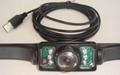 JPEG RS-232 car Camera