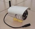 大功率数字无线摄像头