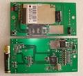 GSM phone /SMS alarm controll board 2