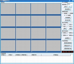 GPRS/CDMA  IP無線圖像監控中心