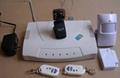 GPRS/CDMA  IP图像报警终端