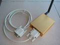 GSM短信息报警中心管理系统 3
