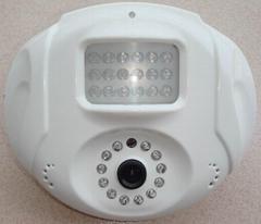 微型紅外SD卡錄像機(II)
