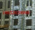 幕墙用玻璃棉板
