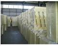 现货供应 保温离心玻璃棉板 幕墙专业玻璃棉板 2