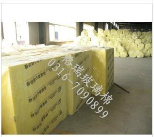 现货供应 保温离心玻璃棉板 幕墙专业玻璃棉板 3