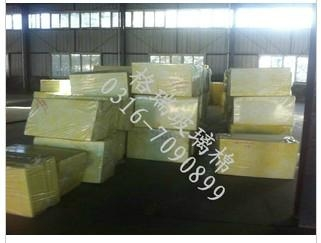 低价出售 格瑞吸音板 离心玻璃棉保温板 大城玻璃棉 格瑞玻璃棉板 1