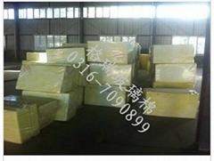 低价出售 格瑞吸音板 离心玻璃棉保温板 大城玻璃棉 格瑞玻璃棉板