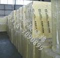厂家专业生产 防火玻璃棉板 格