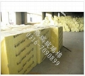 厂家专业生产 防火玻璃棉板 格瑞高温玻璃棉 格瑞玻璃棉板 2