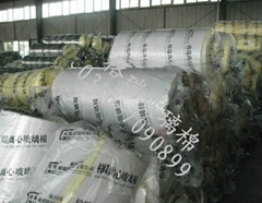 厂家热销 防火玻璃棉卷毡 格瑞玻璃棉 玻璃棉价格实惠