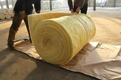 格瑞玻璃棉保温材料