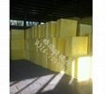 格瑞玻璃棉产品 玻璃棉板价格