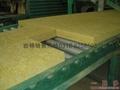 岩棉 玻璃棉生产线 4