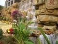 園林綠化、園林園建、水泥仿真假山塑石、水泥塑雕佛像 3