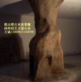 假山溶洞、佛像雕塑、景觀雕塑、仿木仿樹 3