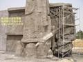 涼亭花架︱房屋包裝︱水泥雕塑  5