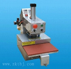 供應全自動單工位燙畫機A,熱轉印印畫設備