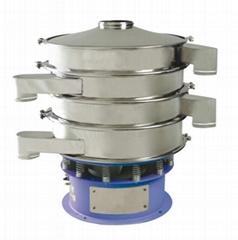 圓型振動篩分機