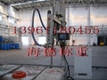 IBC桶灌裝機
