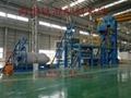 海綿鈦混布料系統