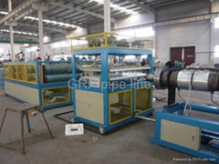 XPS Heat Insulation Sheet Production Line