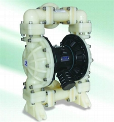 JOSEN气动隔膜泵JS06-JS80计量泵