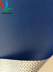供应高强耐磨PVC拳击袋 沙包袋 场馆垫等专用皮革纹涂层布