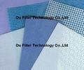 Polyester fabric Paper making Machine