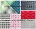 Conveyor mesh belt for all Spunlace