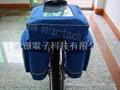 太阳能自行车包