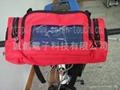 solar   bicycle  bag