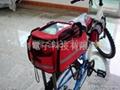 Solar Bike Bag