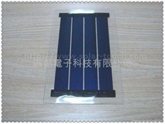1W柔性太陽能電池板-STG006