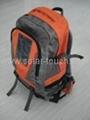 Solar Backpack (STA002)
