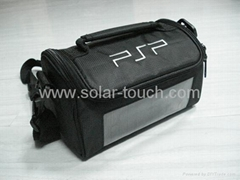 Solar PSP Bag(1.2W solar panel)