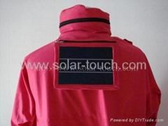 Solar Jacket