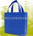 供应环保无纺布袋.购物袋  5