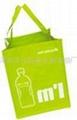 无纺布广告袋 3
