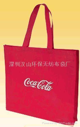無紡布廣告 購物袋 3
