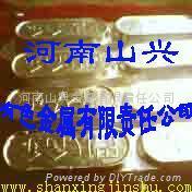 高强耐磨巴氏合金11-6