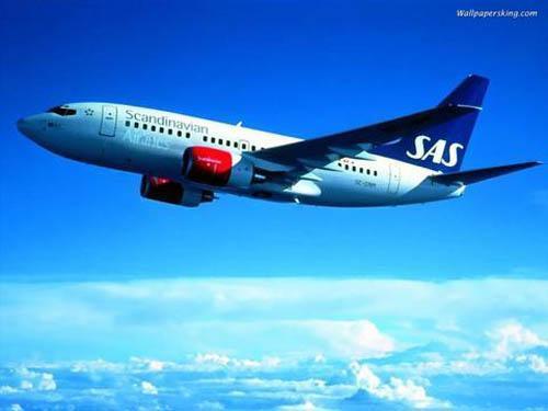 International air freight 1