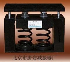 KTB可調式冷卻塔減振器全國直銷