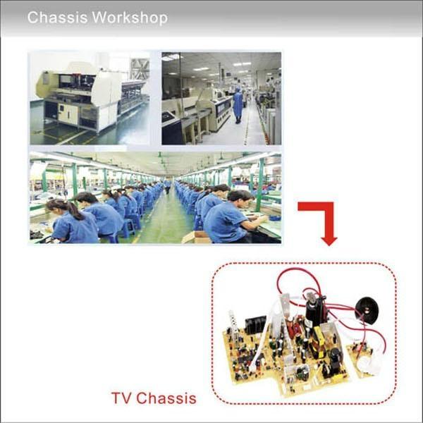 """15.6"""" 液晶电视机(BT-LK1) 2"""